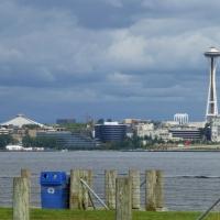 Day Trip to Alki Beach - Seattle, WA