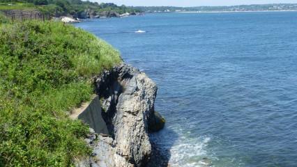 Cliff Walk - Newport, RI